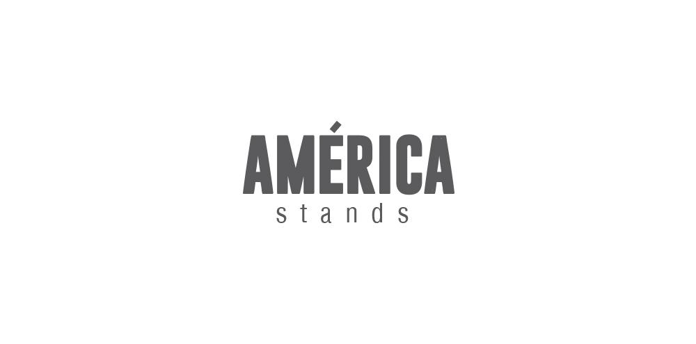 América Stands